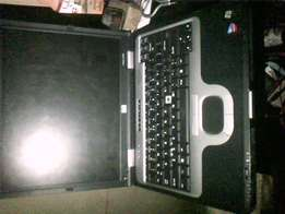 hp laptop Nc6000