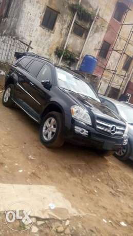 Sparkling clean Mercedes benz GL 450 4matic for sale Ejigbo - image 1