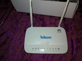 Huawei adsl router