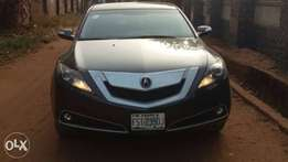 An Excellent 2010 Acura ZDX for sale
