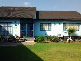 Three bedroom house for sale in Sasolburg