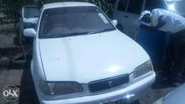 Toyota sprinter for sale