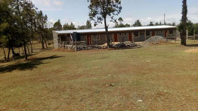 One Acrea available next bantu lodge Nanyuki - image 1