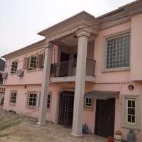 3 Bedroom Flat at Opic isheri North via Magodo GRA