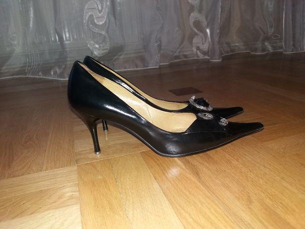 Туфлі шкіряні 4bb0f50e3e85f