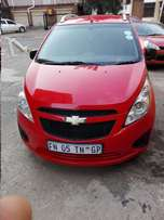 Well maintained 2013 Chevrolet Spark (1.2) For Sale by Owner.
