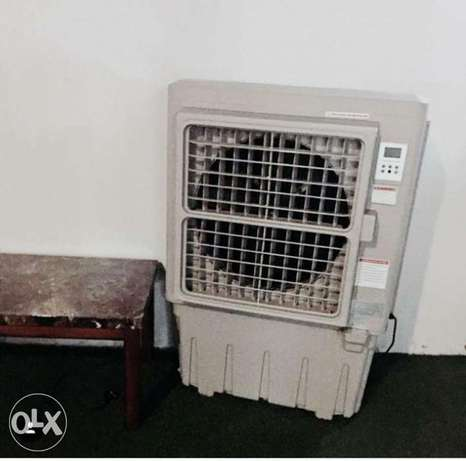 Air cooler for RENT available