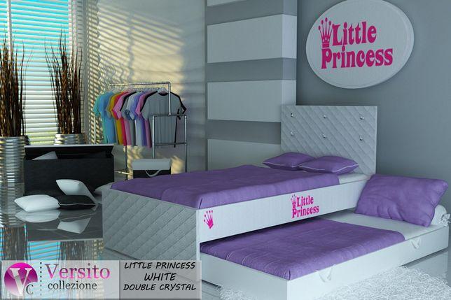 łóżko Piętrowe Dla Dziecidziecięcewysuwanebardzo