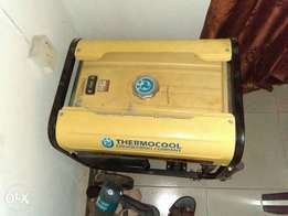 New haire thermacool genarator for sale...