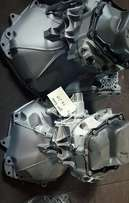 Opel Corsa 1400 5spd Gearbox For Sale!