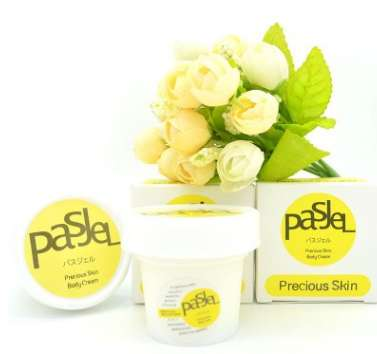 Original Pasjel Precious Stretch Marks Removal Cream Kaduna North - image 4