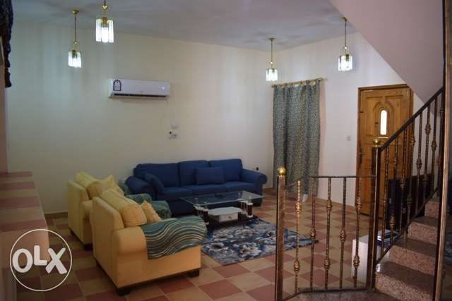 No Commission! 4 Bedroom compound villa for Family in Old Airport المطار القديم -  2