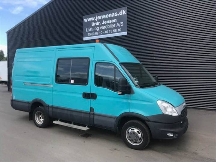 Iveco Daily - 2013