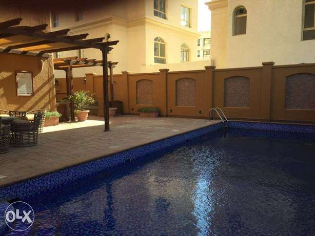 3 Bedrooms Apartment in Salmiya