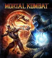 Mortal kombat 2011 for xbox 360 plus need for speed undercover