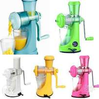 Manual Juice extractor