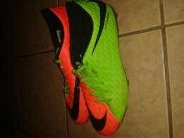 Used nike rugby/soccer boots