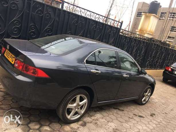Honda Accord Ibadan South West - image 1