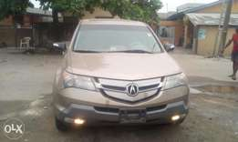 Foriegn used Acura MDX