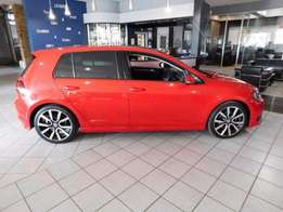 2015 Vw Golf 1.4 Tsi Highline