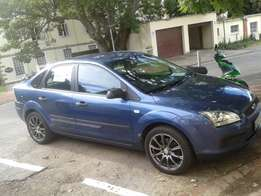 Ford Focus 1.6 Ambiante for sale