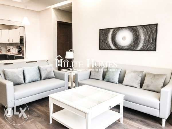 One bedroom apartment for rent in Salmiya