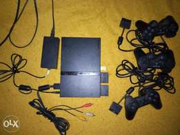 PS2 Computer game