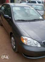 Toyota corolla 2005 CE Toks, very sharp and clean, accidental free