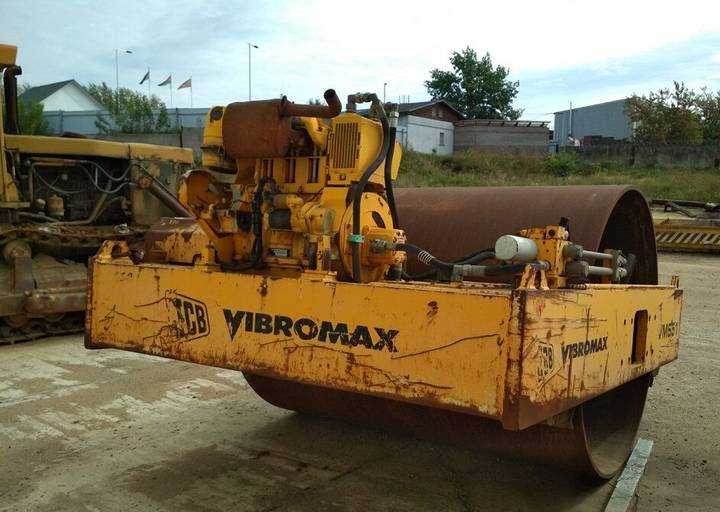 Vibromax VM651 - 2019