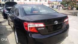 Super clean 4 cylinder 2014 Toyota Camry for sale