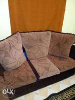 Sofa five seater Ksh 16,000
