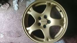 Rims for subaru 16inch all available