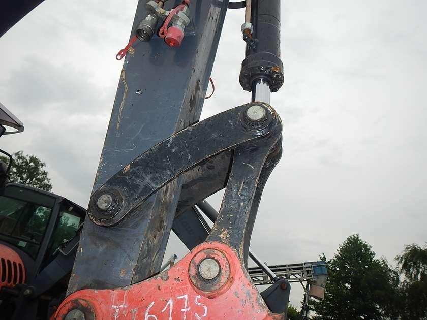 Terex TC60 - 2012 - image 12