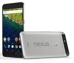 LG Nexus 6P 64GB Brand New in shop with 1yr warranty at 56000