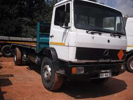 8t Merc Benz 1617 for sale
