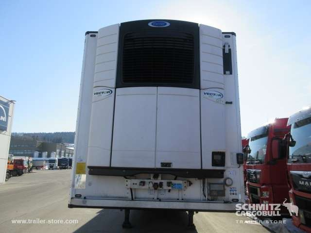 Schmitz Cargobull Tiefkühlkoffer Standard Doppelstock - 2013 - image 9