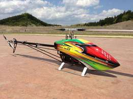 700 size heli WANTED!!