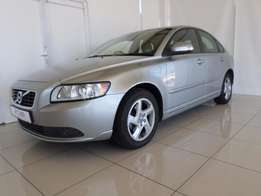 2012 Volvo S40 2.0 Auto for sale