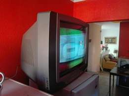 Tv for sale First come first serve
