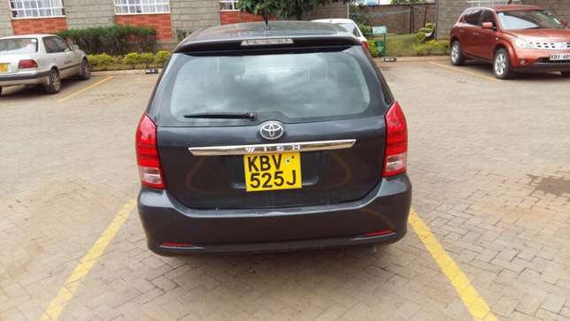 Toyota wish very clean Nairobi CBD - image 3