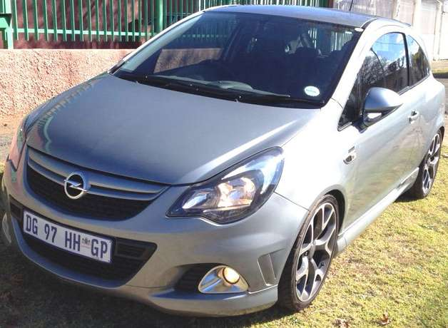 Corsa OPC 1.6 Sports - for sale Southdale - image 2