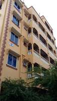 Excellent one bedroom house to let at bamburi lakeview estate