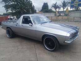 1972 Chevy Elcamino for sale