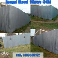 Rongai plot for sale
