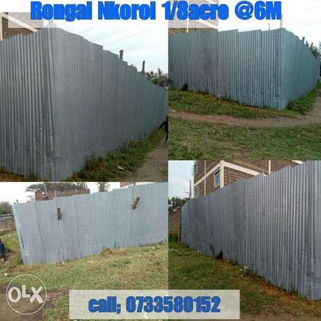 Rongai plot for sale Nairobi CBD - image 1