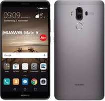 HUAWEI MATE 9 Brand new,Warranted,sealed in a shop,Free glass