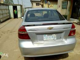 Naija used Chevrolet 2008