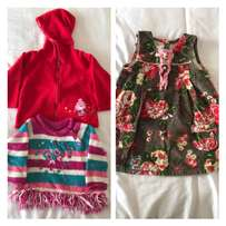 6-12 months baby clothing bundle