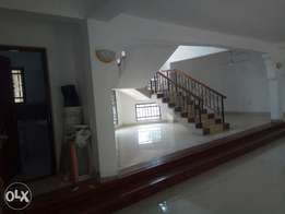 5 Bedroom Massionette house to let in Nyali.