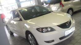 Pre owned 2006 mazda 3 Active 1.6